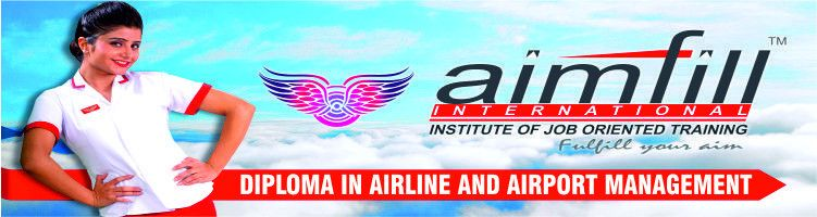 Diploma in Airline and Airport Management Aviation Academy ...