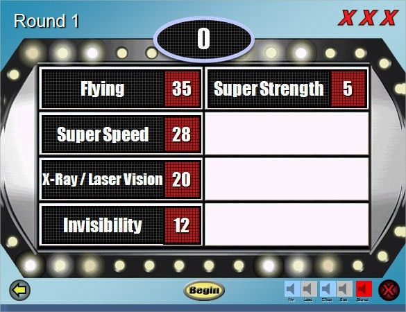 5+ Family Feud Power Point Templates – Free Sample, Example, Format