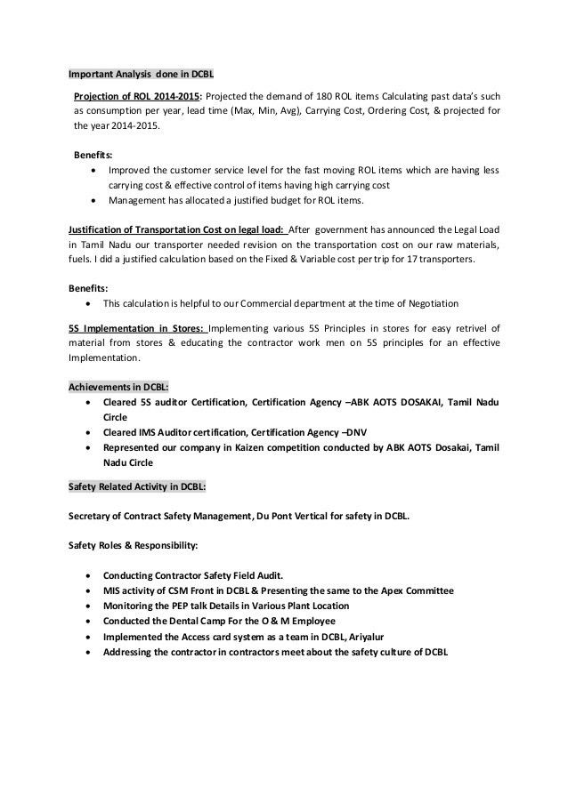 Exclusive Idea Inventory Manager Resume 10 Resume Sample Inventory ...