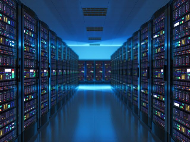 What Is Data Center Infrastructure Management (DCIM)