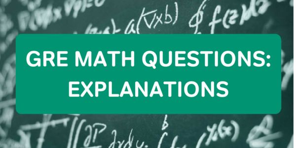 GRE Math Questions & Practice - Magoosh GRE Blog