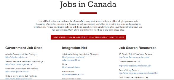 free resume builder canada download canadian resume builder