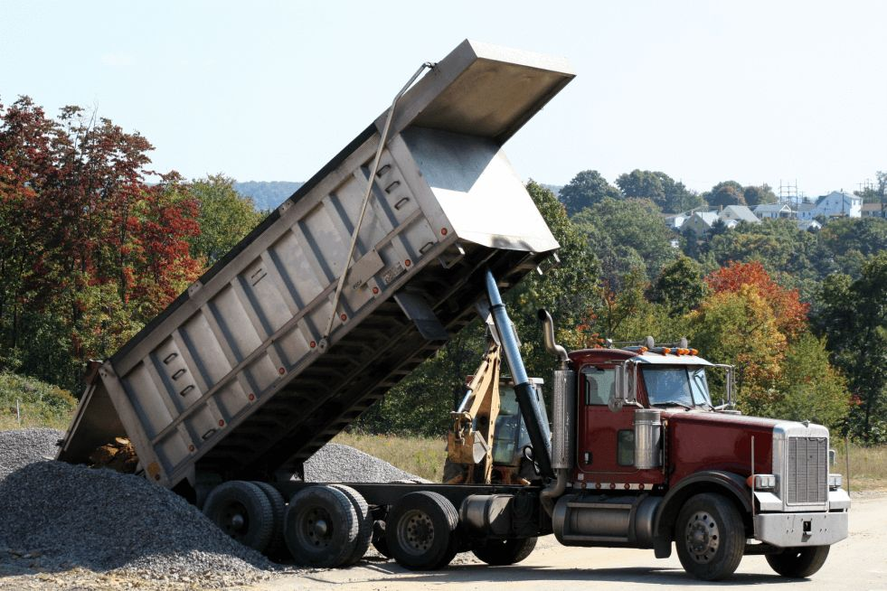 How Do You Become a Dump Truck Driver? - Truckers Training