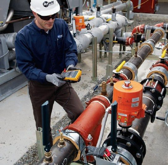 McKinstry Commissioning Guides Renaissance in Energy