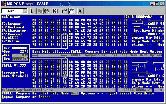 Zeno's PC DOS Assembler Freeware