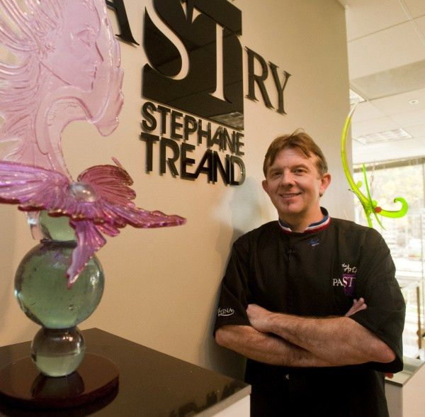 Renowned chef teaches art of pastry at new school in San Clemente ...
