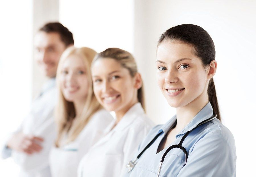 Medical Assistant Career Profile