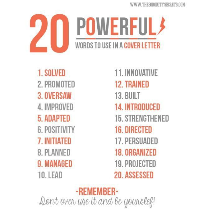 134 best Cover Letters images on Pinterest | Career advice, Job ...