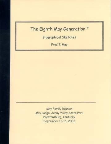 Eighth May Generation