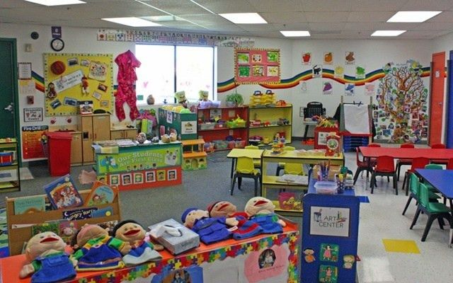 Your daycare provider is the most important decision you can make ...
