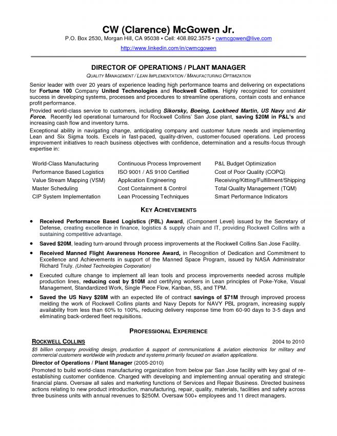 10 International Logistics Manager Job Description Job Duties ...