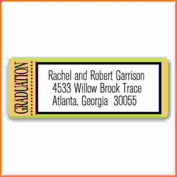 Return Label Template.Return Address Label Maker Template.jpg ...