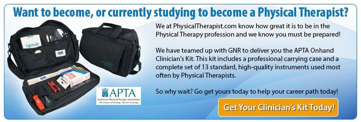 Become A Physical Therapist - PhysicalTherapist.com