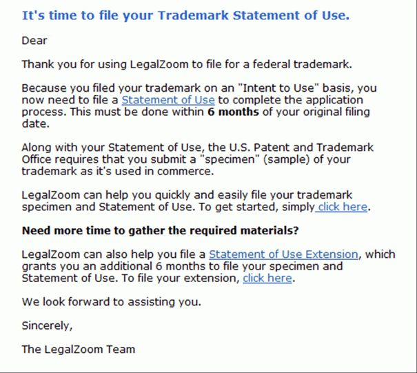 LegalZoom Continues Unauthorized Practice of Law - IPWatchdog.com ...