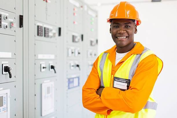 EMPLOYMENT OPPORTUNITY - ELECTRICAL/MECHANICAL TECHNICIAN ...