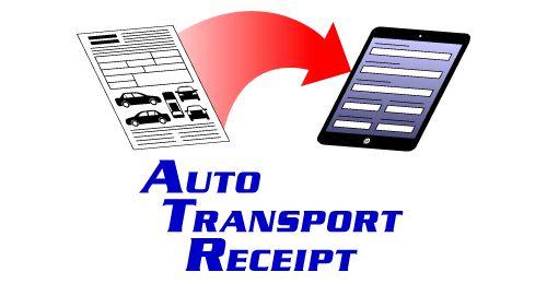 Auto Transport Receipt: Best Auto Transport Bill Of Lading