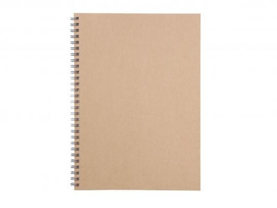 10 best notebooks | The Independent