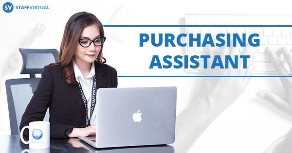 What Does a Purchasing Assistant Do?