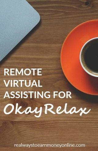 117 best Virtual Assistant Jobs images on Pinterest | Virtual ...