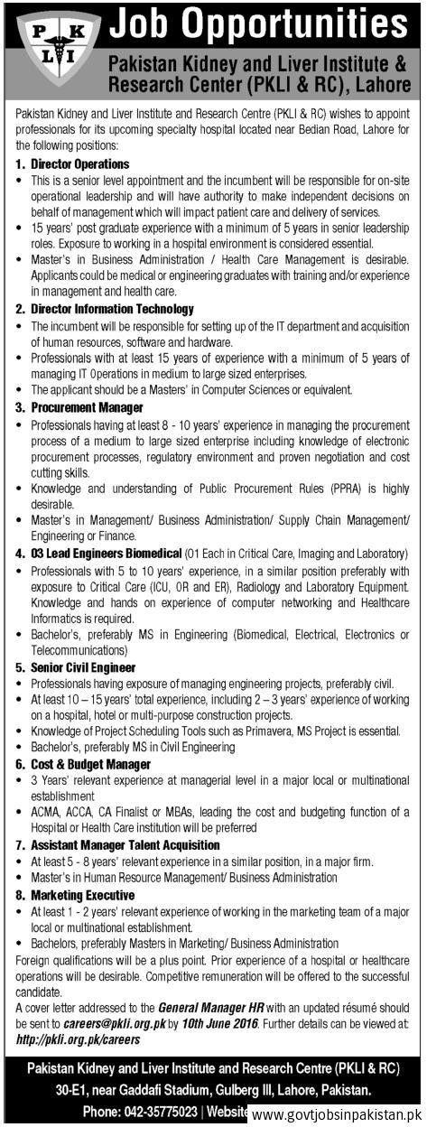 job description. international procurement director engineering ...