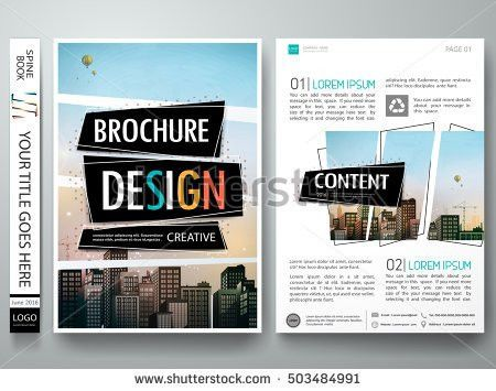 Portfolio Design Stock Images, Royalty-Free Images & Vectors ...