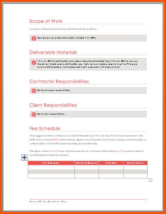 13+ bid proposal template | Survey Template Words