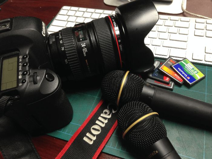 Multimedia/Convergent Media