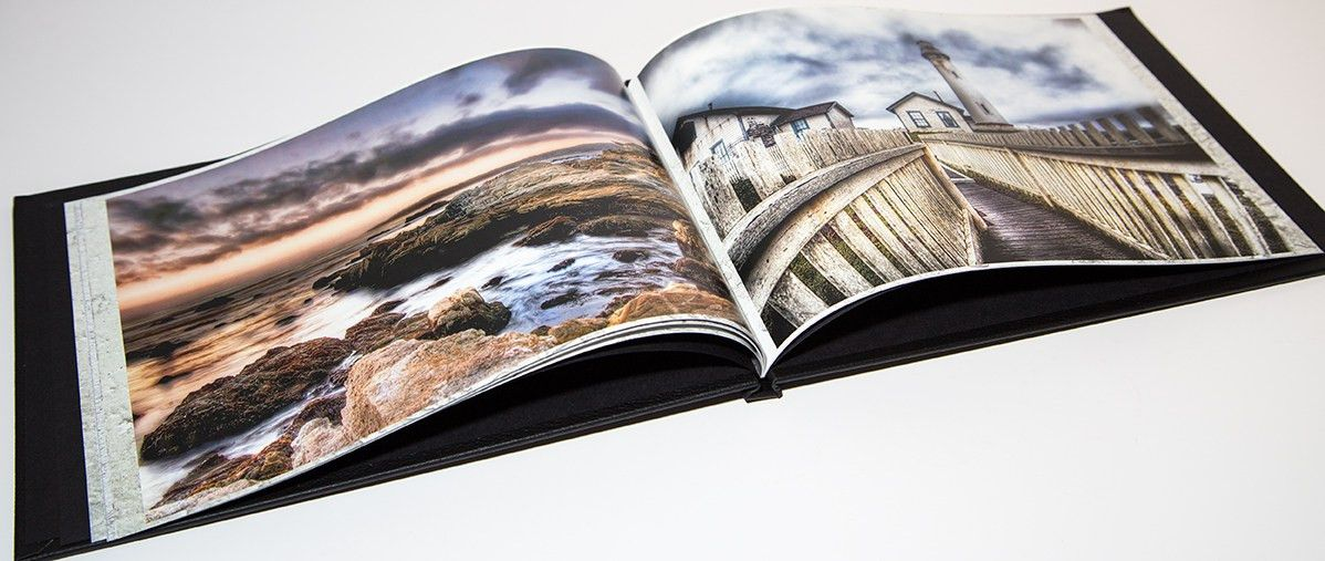 Artisan State Printed Photo Book Review - EverydayHDR