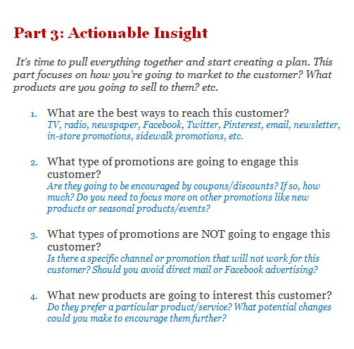 5 Examples of Ideal Customer Profile - AeroLeads