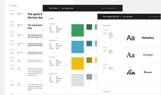 Designers Area - Register