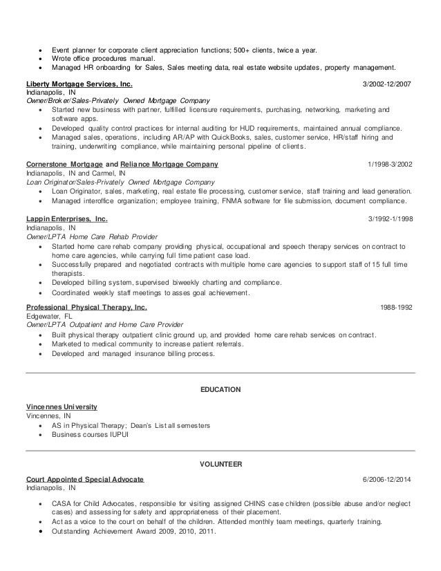 Project Management Resume. Sample Resume Project Executive ...