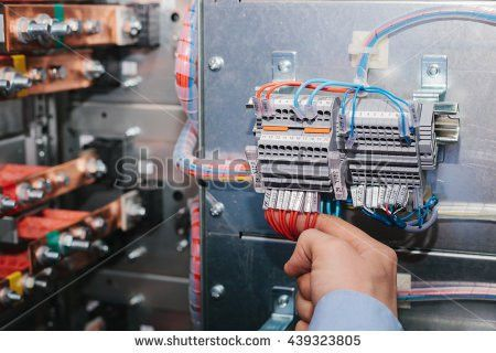 """""""wires Assembly"""" Stock Photos, Royalty-Free Images ..."""