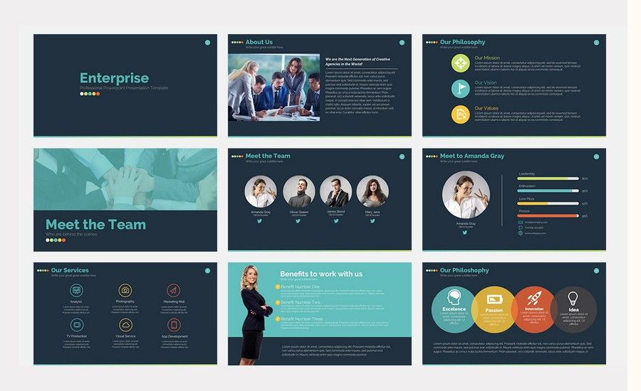 school presentation design template powerpoint templates designs ...