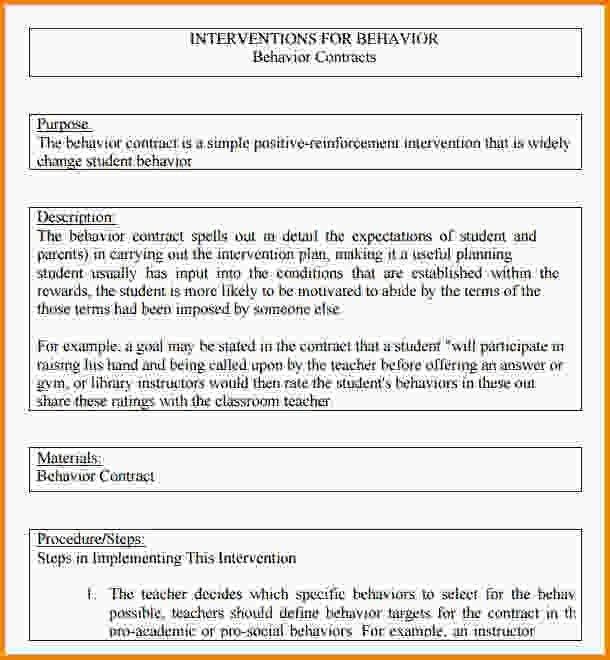 Teacher Contract Template. Now Added To My Free Printables Page Is ...