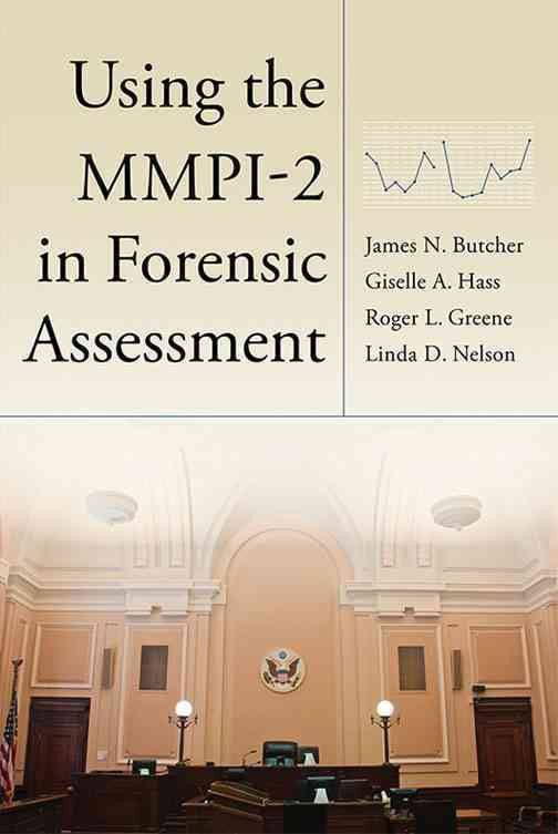 Book Review: MMPI-2 Book is Excellent Reference Text | The ...