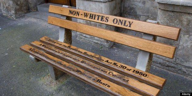 What Does Modern Prejudice Look Like? | HuffPost