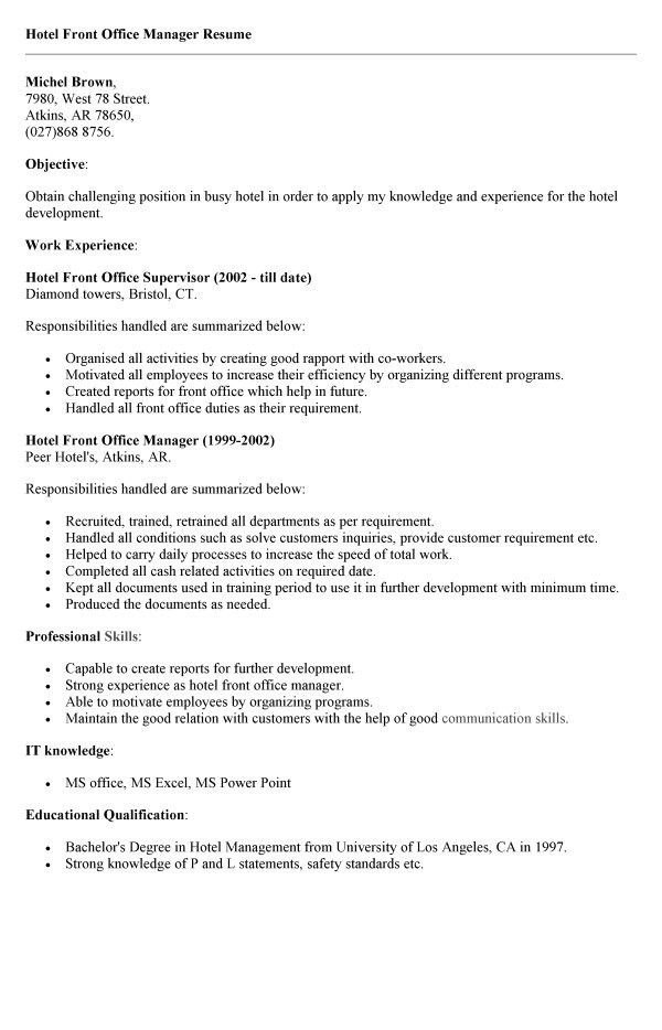 Gallery Creawizard.com - All About Resume Sample