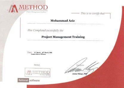 SNMEC :: Training & Certifications ::