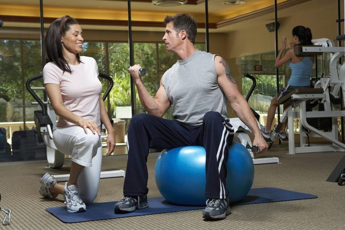 How Long Does It Take to Become a Personal Trainer? | LIVESTRONG.COM