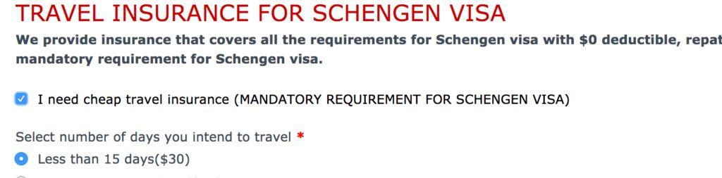 5 Reasons to book flight itinerary for visa application