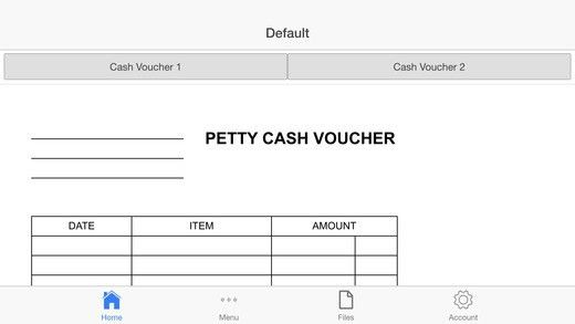 Accounting and procedures for petty cash - Accounting Guide ...