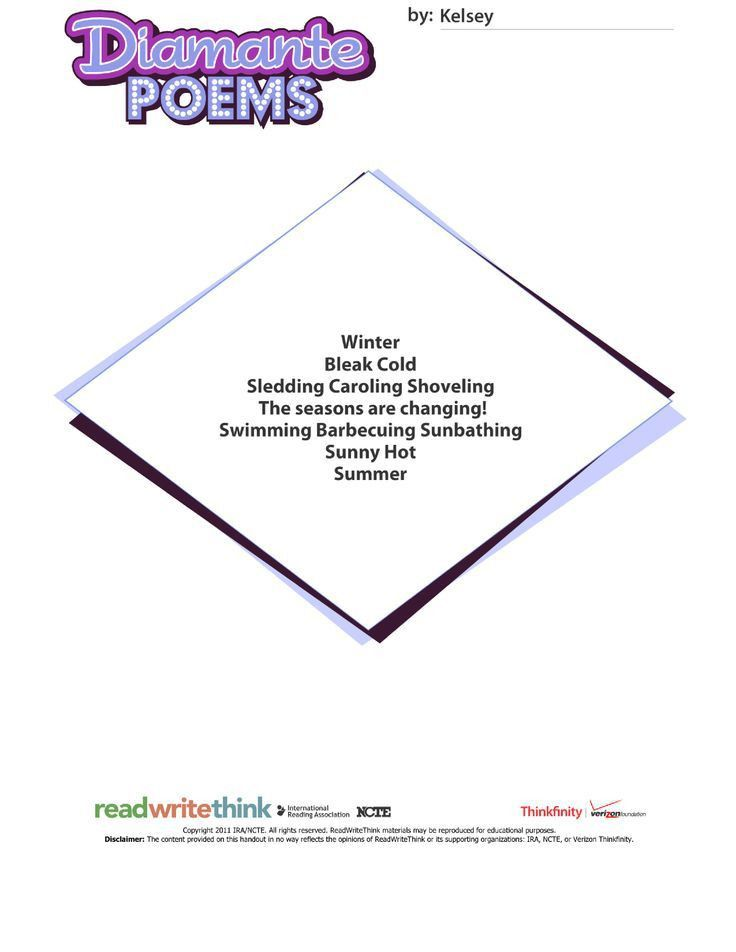 24 best Summer Learning From ReadWriteThink.org images on ...