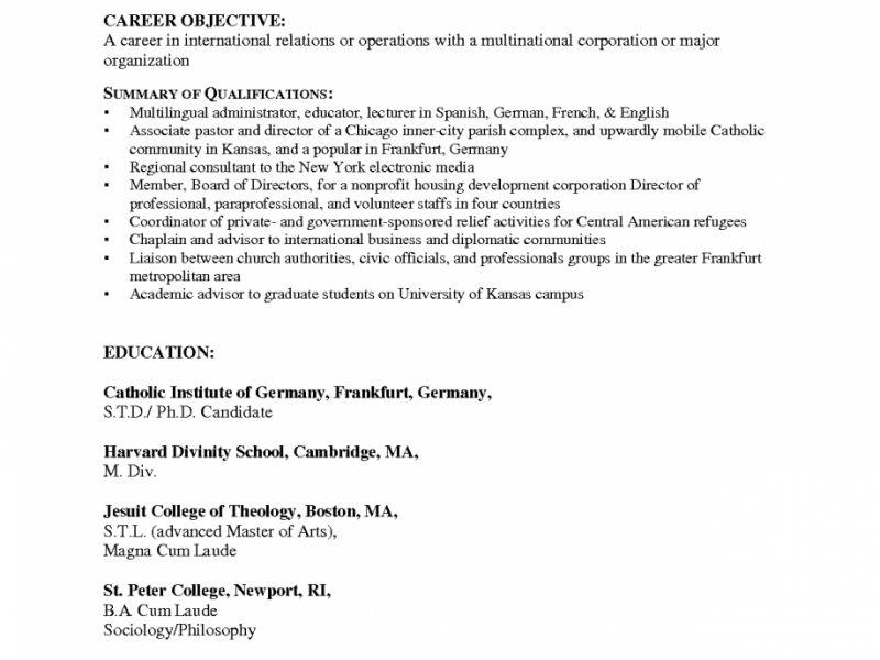 Career Change Cover Letter Samples - CV Resume Ideas