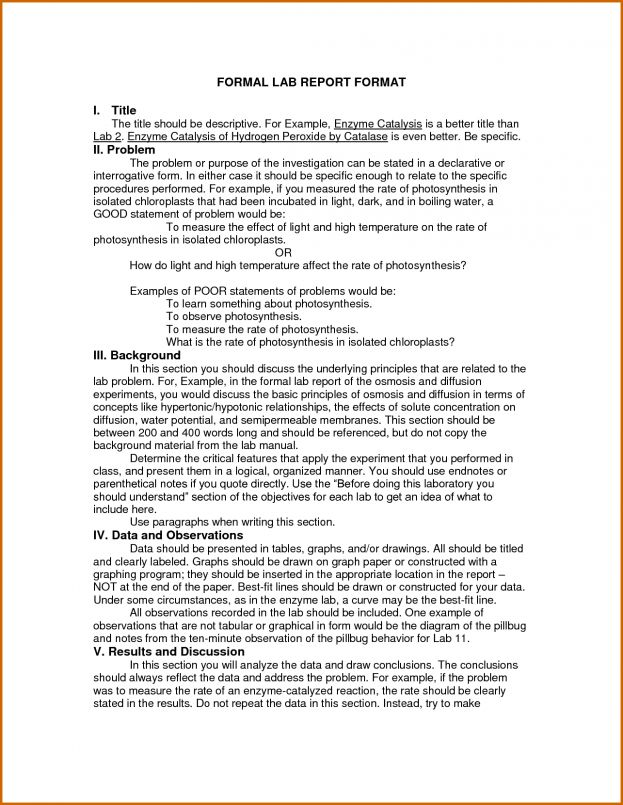 Formal Business Report Sample Eviction Notice Letter Free Download ...