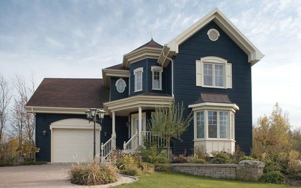 Bay Window Ideas - House Plans and More