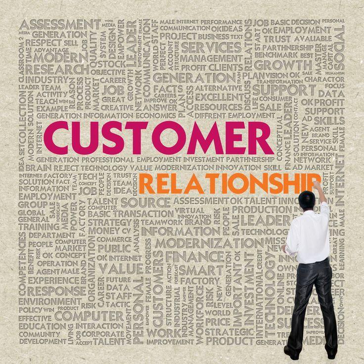 Best 25+ Customer relationship management ideas on Pinterest ...