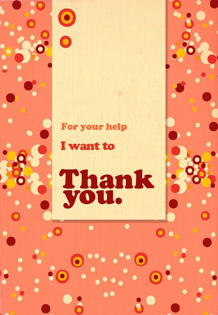 17 best Free Printable Thank You Cards images on Pinterest | Free ...