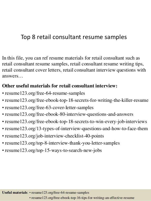 top-8-retail-consultant-resume-samples-1-638.jpg?cb=1431166457