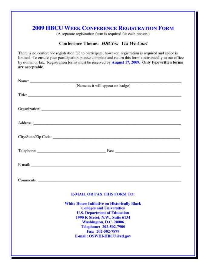 Outstanding Business Development And Registration Form Template ...