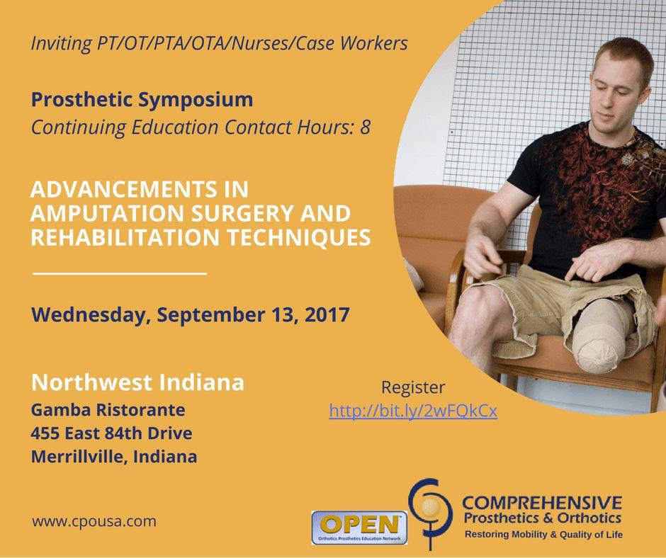 Comprehensive Prosthetics & Orthotics (CPO) | LinkedIn